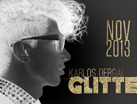 Karlos Dergal - Glitter