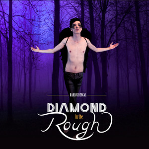 Karlos Dergal - Diamond In The Rough