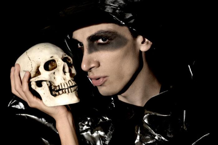 Karlos Dergal - Ghost