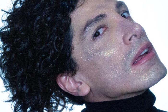 Karlos Dergal - No Vuelvas a Besarme