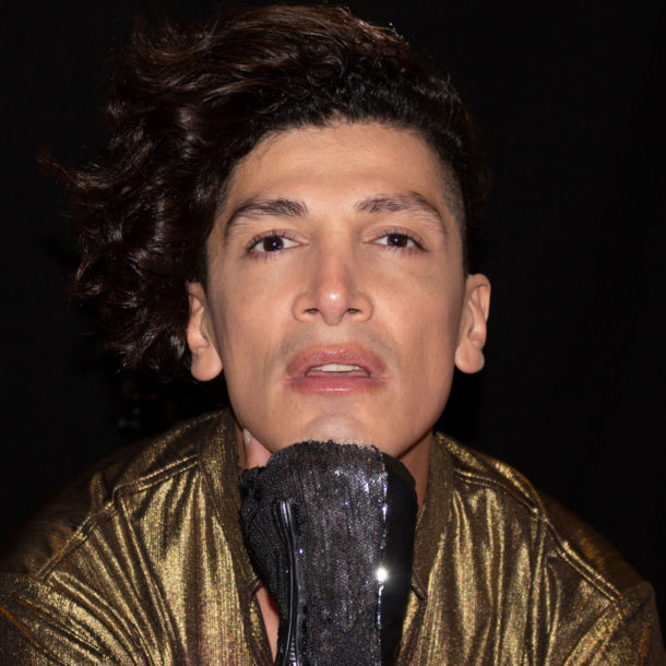 Karlos Dergal - Videoclip